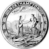 Seal of Northampton, MA