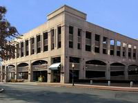 E. John Gare Parking Garage