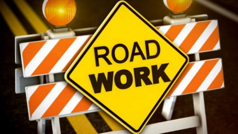 image of road-work graphic