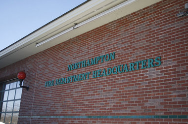 Northampton Fire Department Headquarters