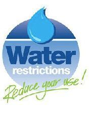 Water Restriction