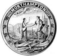 Northampton City Seal
