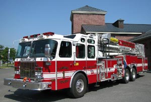 Northampton Ladder 1