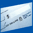 Image of check.