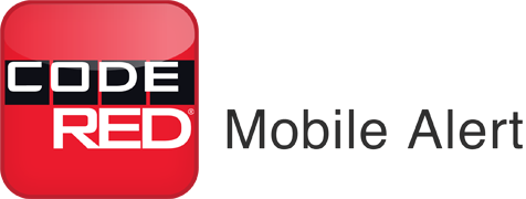 CodeRED Mobile Alerts Logo
