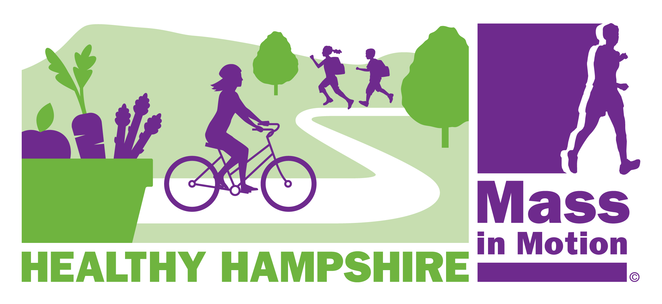 Healthy Hampshire