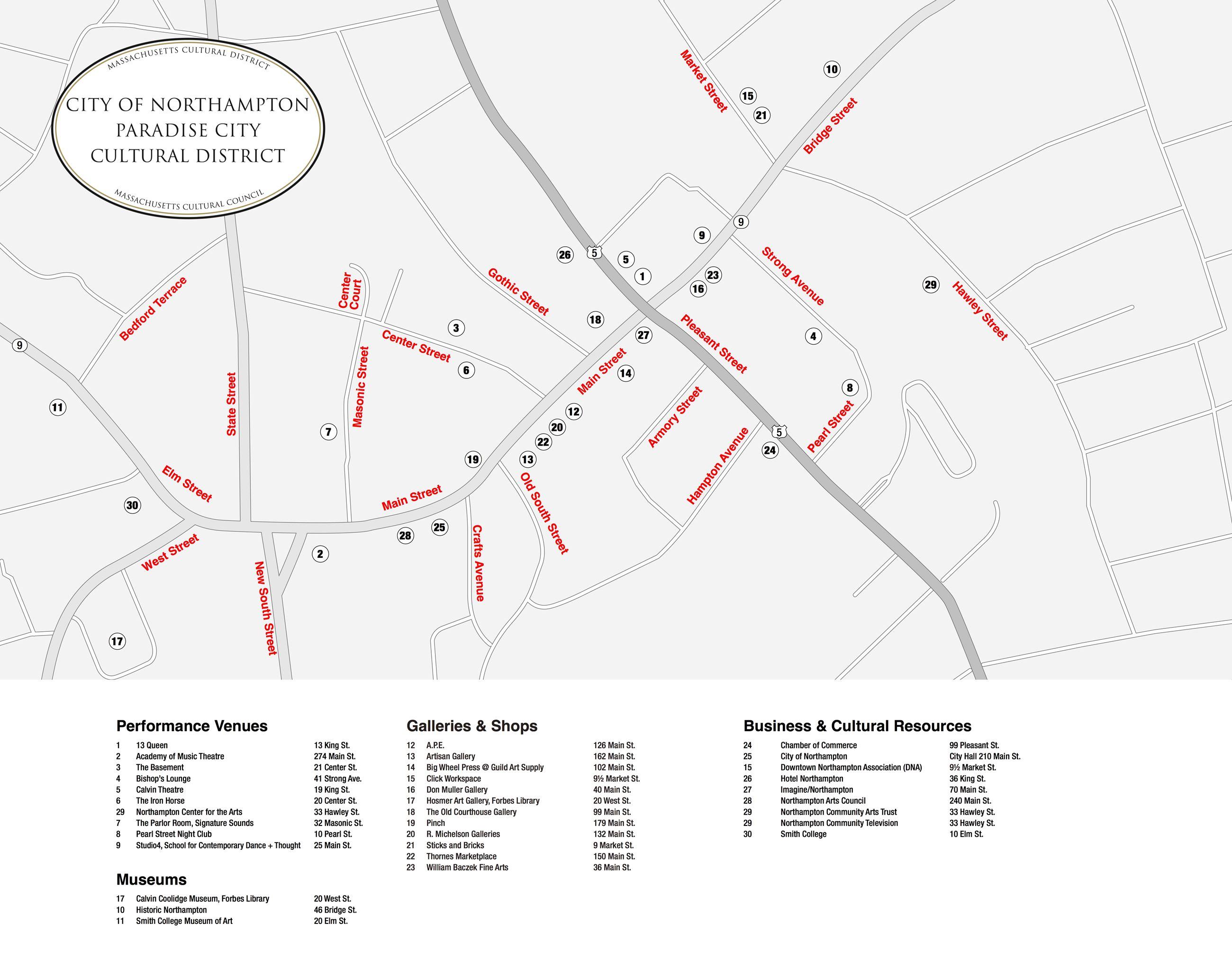 Arts & Culture Department   Northampton, MA - Official Website Ma City Map on western ma map, sherborn ma map, florida ma map, ma on us map, ma railway map, ma world map, pittsfield ma street map, ma map with cities and towns, ma utility map, town of plymouth ma map, ma island map, new marlborough ma map, ma elevation map, ma transit map, ma county map, towns in ma map, ma region map, town of harvard ma map, lowell ma map, ma state map,