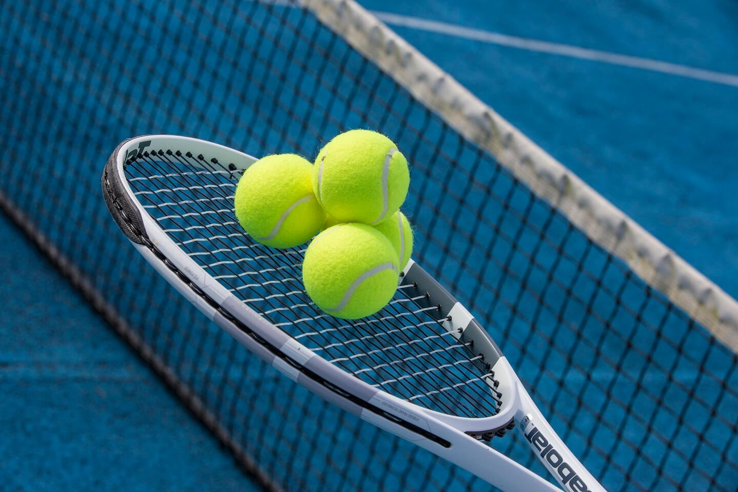 raquet ball net
