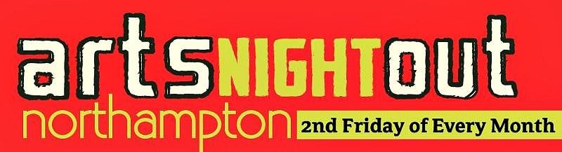 Image of: Arts Night Out logo