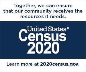 Image of Census Partnership - Together we can ensure an accurate count