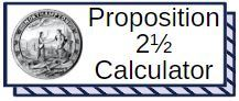 Image of Prop. 2.5 Calculator Button