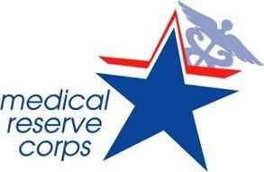 Image of Hampshire County Medical Reserve Corp Logo