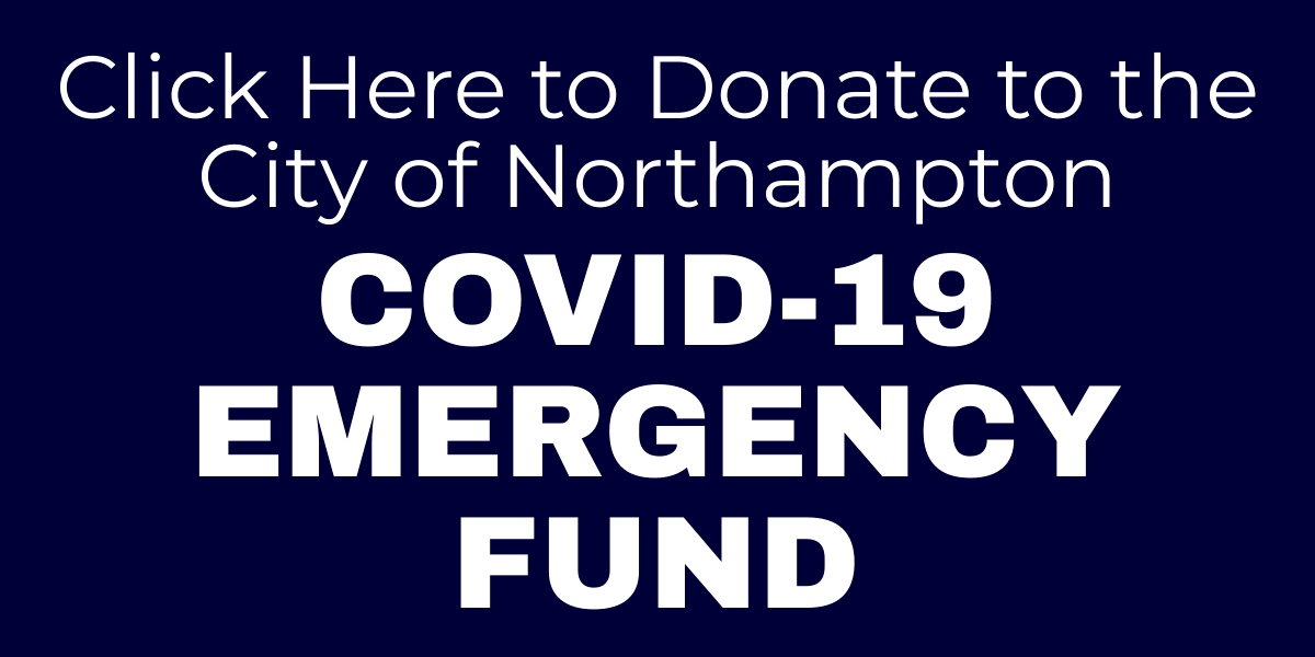 Image of COVID19 Emergency Fund Donations Button