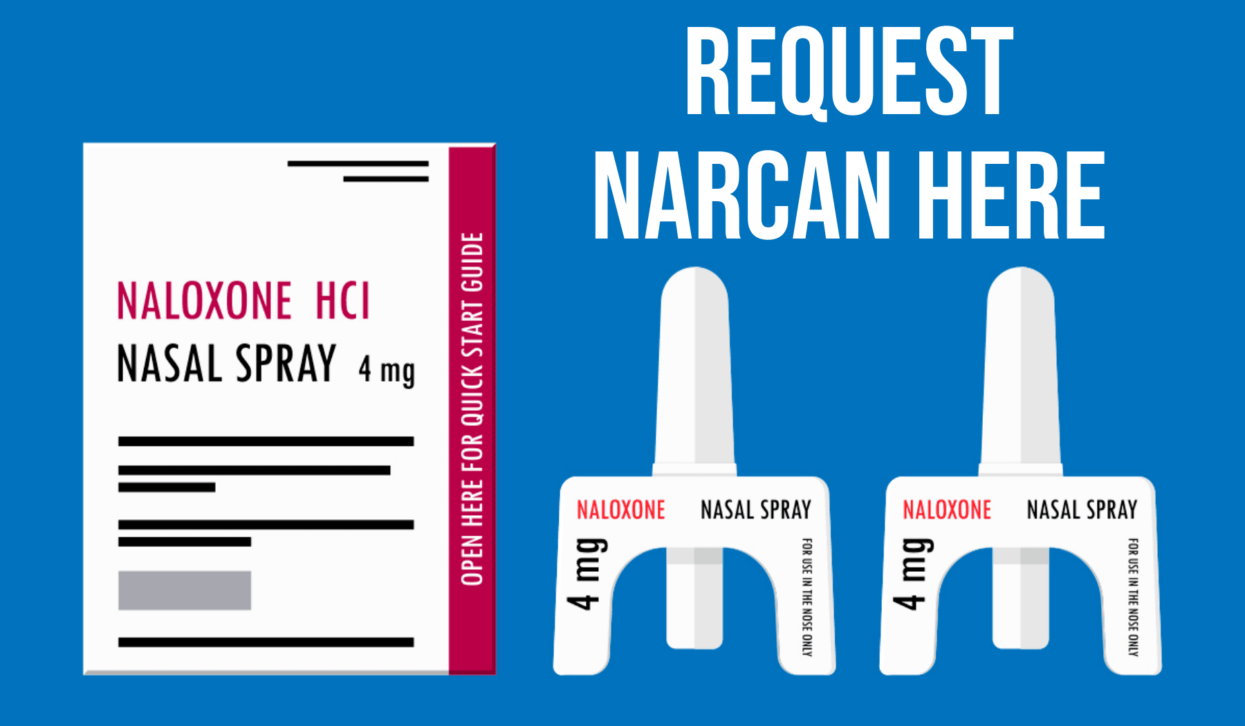 Image of Request Narcan