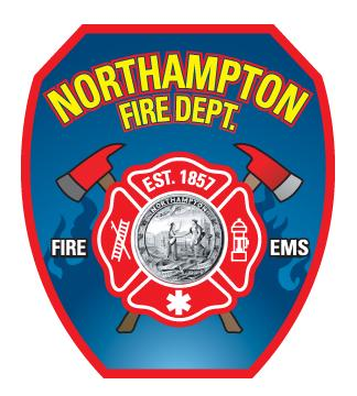 NFD Patch