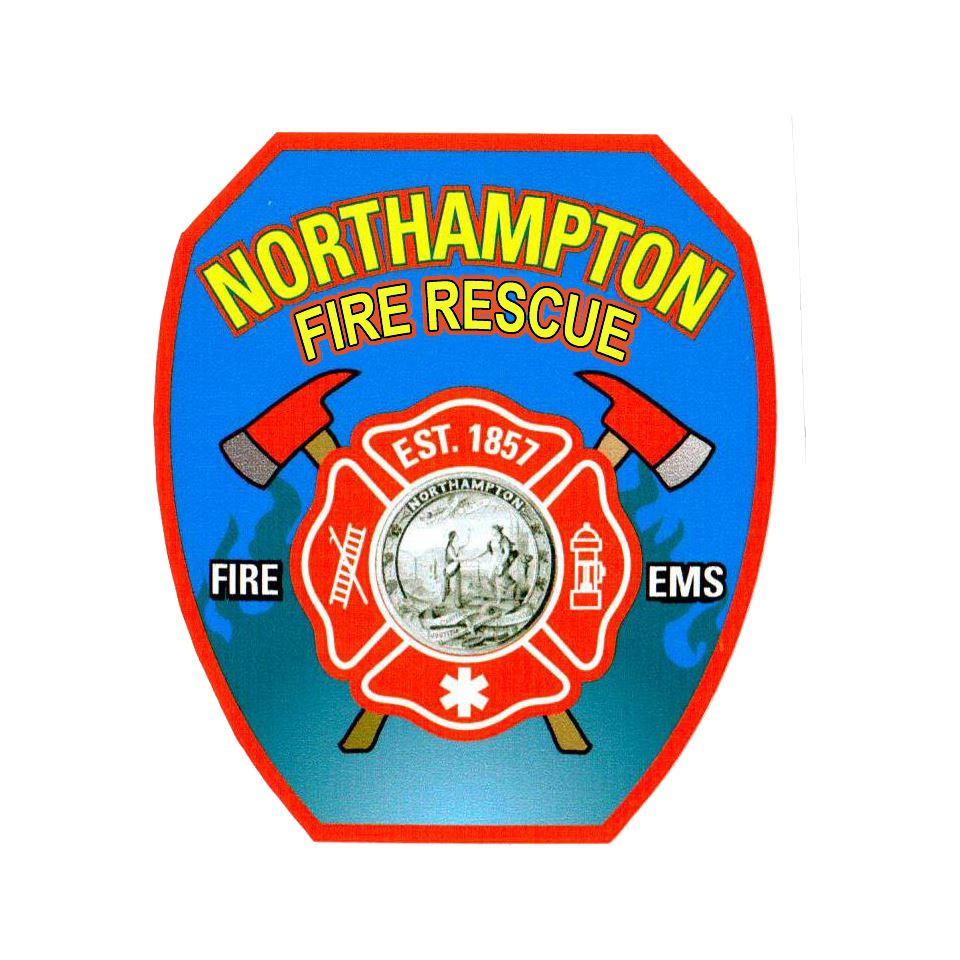 Northampton Fire Rescue Logo